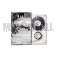 LOWLINESS - Self Titled EP Kaset