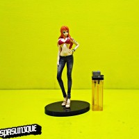 Figure Banpresto One Piece NAMI Color A Jeans Freak Vol.2
