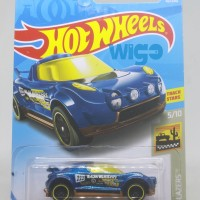 Hot Wheels Hi Beam Biru Track Stars Lot B 2019 Hotwheels Diecast