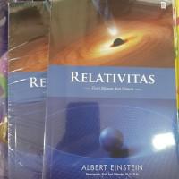 Relativitas - Teori Khusus Umum