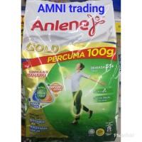 Susu ANLENE GOLD import asli Malaysia 1.1kg