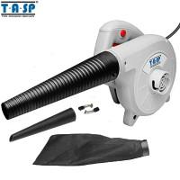 TASP 220V 600W Electric Air Blower Hand Turbo Fan Computer Dust