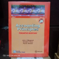 Buku - ACCOUNTING PRINCIPLES - Edisi 7 Buku 2 - Kieso