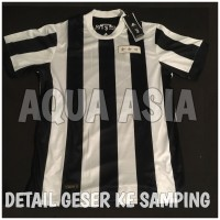 c2360e41488 JERSEY BOLA JUVENTUS HOME JUVE ANNIVERSARY 120 Th LIMITED EDITION 2019