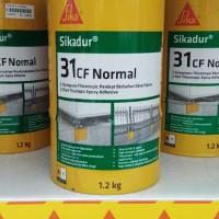 SIKA - SIKADUR 31 CF NORMAL / 1.2 KG / HANYA GOSEND & GRAB