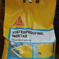 SIKA WATERPROOFING MORTAR / 5 KG