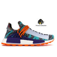 83fd52fe3 ADIDAS NMD Human Race Trail Pharrell Solar Pack Aqua Perfect Kick PK
