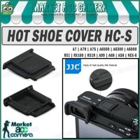 JJC Hot Shoe Cover for SONY A6000 A6300 A6500 A7 A7R A7S RX1 RX100 A99