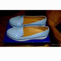 Sepatu Flat Shoes Slip On Yongki Komaladi Biru Wanita 36 37 38 39