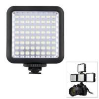 PROMO Godox LED64 LED Video LED Lamp For DSLR Camera Video
