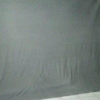 STOK TERBATAS Background foto kain polos abu abu 2 7x3M B1ps815 Murah