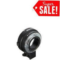 HOT Commlite Lens Adapter for Canon EF EF S to EOS M Moun