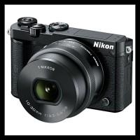 Harga promo nikon 1 j5 10 30mm alta nikindo ready stock   Pembandingharga.com