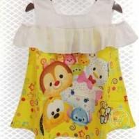 Harga on sale baju tsum tsum candy sabrina atasan anak cewe tee kids | Pembandingharga.com