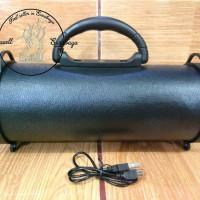 Speaker Bluetooth Portable JBL DB-29 Black