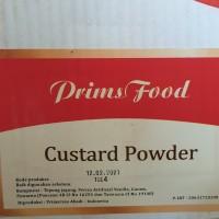 Custard Powder Primsfood/Tepung Custard Primsfood 250 gr