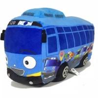 Boneka tayo the little bus model terbaru boneka karakter boneka elf