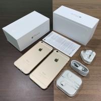 iPhone 6 64GB second ORI ex inter SILENT CAM