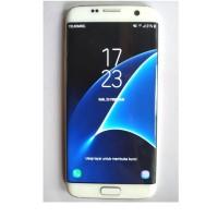 Samsung Galaxy S7 Edge - White - Paling Murah - Stock Terbatas