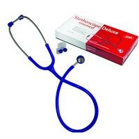 Stetoskop Bayi Deluxe Biru OneMed