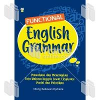 BUKU FUNCTIONAL ENGLISH GRAMMAR
