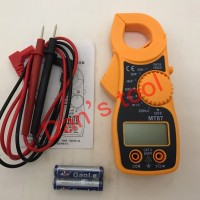 Tang Ampere Digital Model MT87 / Digital Clamp Meter