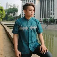 Baju Muslim Pria Dewasa Baju Koko Keren Terbaru Bukan Tasmatas