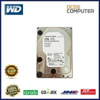 WD 2TB Ultrastar DC HA210 7200 RPM SATA Data Center Internal HDD 2 TB 8e09620705