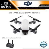 DJI SPARK BASIC BONUS REMOTE - DRONE SPARK BERGARANSI RESMI