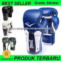Sarung Tinju Everlast, Sarung Tinju Muay Thai, Glove Everlast G032