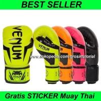 Sarung Tinju MuayThai Murah | Glove MuayThai | Glove Boxing