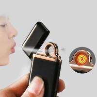 Jual Original JOUGE JJ817 Korek Api USB Listrik - Lighter ...