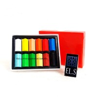 Titi Soft Pastels - 12 Colour set