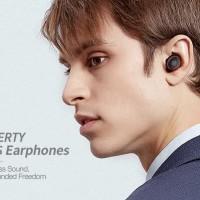 Nillkin Wireless Earphones Liberty TWS - Garansi Resmi