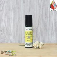 Botanina All Purpose Healing Oil Kid 10ml 2thn ke atas - Masalah Kulit
