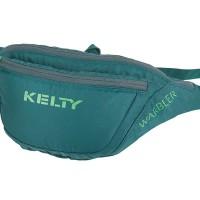 Waist Bag Kelty Warbler / Tas Slempang / Tas Pinggang Original