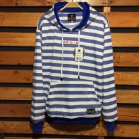 Jaket Sweater Hoodie Mothbless Original - MTBS Motif salur