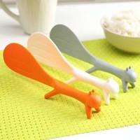 Centong / Sendok Nasi / squirrel rice spoon
