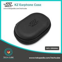 [ORIGINAL] Storage Bag / Tas Kz untuk Penyimpanan Headset Dan Earphone