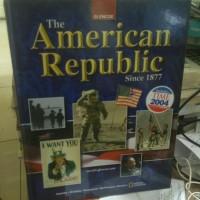 The American Republic 1877