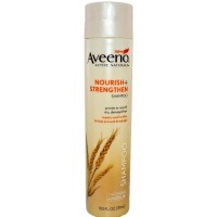 Aveeno Active Naturals Nourish Strengthen Shampoo 311ml