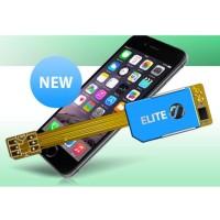Termurah Magic-Sim Nano Sim Dual Sim Card Adapter For Iphone 5/5S/6/Se