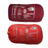 Sleeping Bag Ultra Light Plus Bantal Kepala