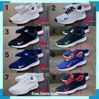 c308bf1dc936d   NIKE FLYKNIT ZOOM  - Sepatu Sneakers Olahraga Fashion Gaya Sporty