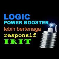 Logic Power Booster