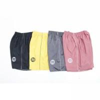 [Dapat 4pcs] Celana pendek SPA / premium 99 / banyak warna