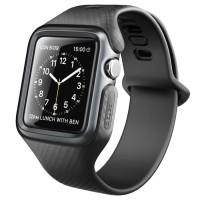 CLAYCO Hera V2 Series Case Apple Watch 40mm Series 4 Original - Black