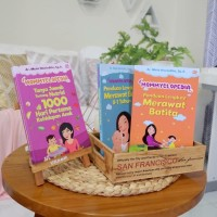 Buku Paket Mommyclopedia
