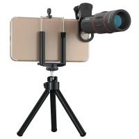 Harga apexel 18x telescope zoom mobile phone iphone lens with | Pembandingharga.com