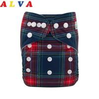 0b4384a550ba6 Alvababy New Print! Environmental friendly Pocket Diaper Reusable